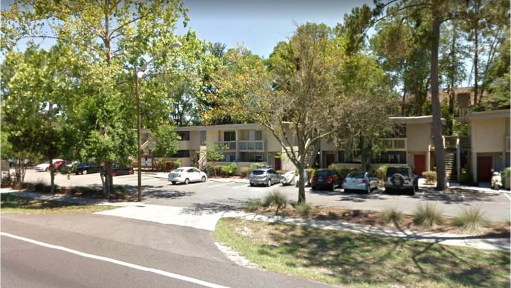 3555 SW 20th Avenue, Gainesville, FL